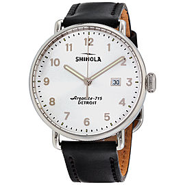 Shinola The Canfield 20089881 43mm Mens Watch