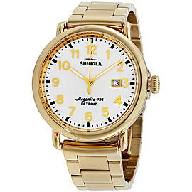 Shinola The Runwell 20089900 41mm Womens Watch