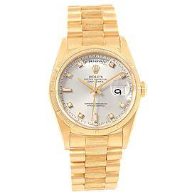 Rolex President Day-Date 18248 36mm Mens Watch
