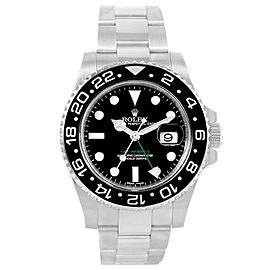 Rolex GMT Master II 116710 40mm Mens Watch