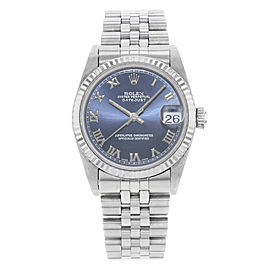 Rolex Datejust 78240 Unisex 31mm Watch