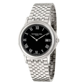 Raymond Weil Tradition 5466-ST-00208 39mm Mens Watch