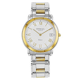 Raymond Weil Saxo 9521TT/GR 36mm Unisex Watch