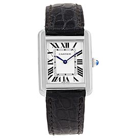 Cartier Solo W1018255 30.0mm Womens Watch