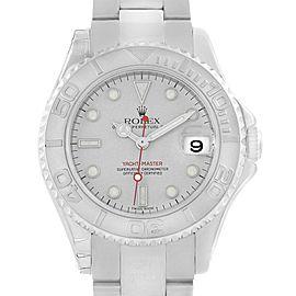 Rolex Yachtmaster 168622 35mm Unisex Watch