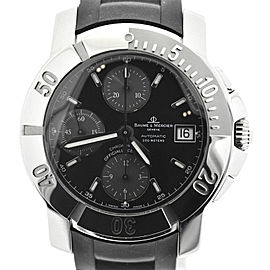 Baume & Mercier 65352 Automatic Chronograph Watch