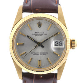 Rolex Datejust 6827 31.0000 Mens Watch