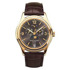 Patek Philippe Complications Annual Calendar 5146j-010 39mm Watch