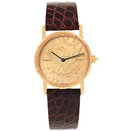 Corum Coin WATCH 27mm Womens Watch