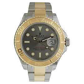 Rolex 16623GYSO Yacht-Master Oyster Perpetual 40mm Watch
