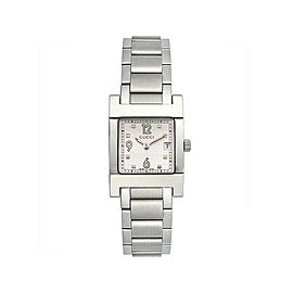Gucci 7700 Series YA077512 Stainless Steel Watch