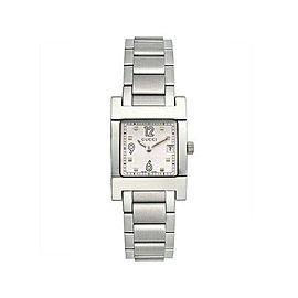 Gucci 7700 Series YA077512 Stainless Steel Watch