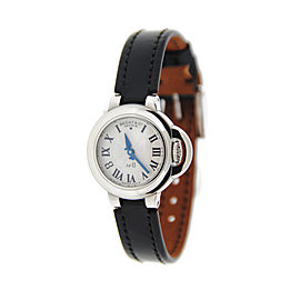 Bedat & Co. No. 8 827.010.600 Stainless Steel Quartz 26.5mm Womens Watch