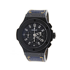 Hublot 301.CI.2770.NR.JEANS14 Big Bang Dark Jeans Ceramic Mens Watch