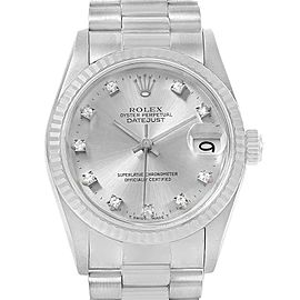 Rolex President Datejust 68279 31mm Unisex Watch