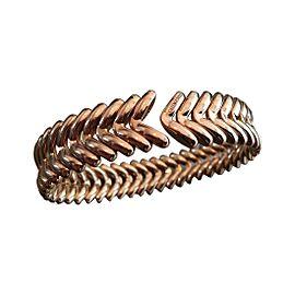 Chimento 18K Rose Gold Armillas Arrow Cuff Bracelet