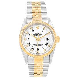 Rolex Datejust 16233 36.0mm Mens Watch