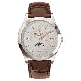 Patek Philippe Grand Complication Perpetual 5496P-015 Platinum 39.5mm Watch