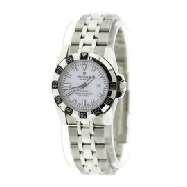 Tudor Hydronaut II 24030 30mm Womens Watch