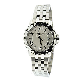 Raymond Weil Tango Stainless Steel 39mm Mens Watch