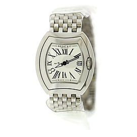 Bedat & Co. 334.011.101 No. 3 Stainless Steel Quartz 31mm Womens Watch