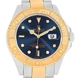 Rolex Yachtmaster 16623 40mm Mens Watch