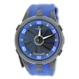 Perrelet Turbine A1051/8 48mm Mens Watch