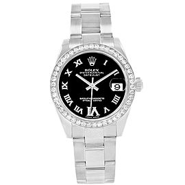 Rolex Diamond ROMAN 31.0mm Womens Watch