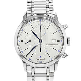 Baume et Mercier Classima MOA10331 42mm Mens Watch