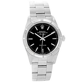Rolex Air King 14010 34.0mm Mens Watch