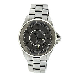 Chanel J12 Chromatic H2979 Ceramic/Titanium Automatic 38mm Unisex Watch