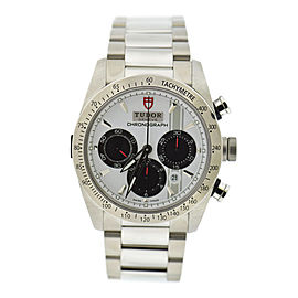 Tudor Fastrider 42000 Stainless Steel 42mm Mens Watch