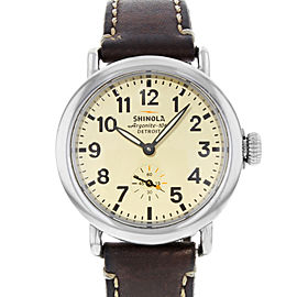 Shinola The Runwell 10000253 36mm Womens Watch