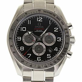 Omega Speedmaster Broad Arrow 321.10.44.50.01.001 Stainless Steel 44mm Men's Watch