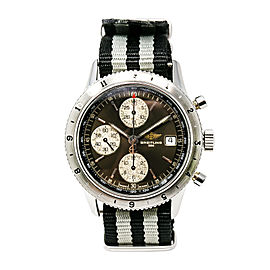 Breitling Navitimer A13023.1 Stainless Steel Automatic 40mm Mens Watch