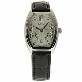 Paul Picot Firshire 4097 Stainless Steel Automatic 35mm Unisex Watch