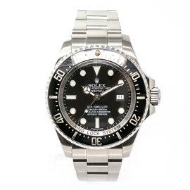 Rolex Sea-Dweller 116660 Stainless Steel/Ceramic Bezel Automatic 44mm Mens Watch