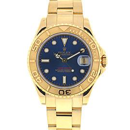 Rolex Yachtmaster 68628 35mm Unisex Watch