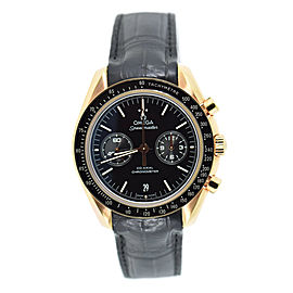 Omega Speedmaster Moonwatch 311.63.44.51.01.001 Chronograph 18K Rose Gold 44.25mm Mens Watch