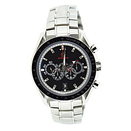 Omega Speedmaster Broad Arrow Olympic 321.30.44.52.01.001 Stainless Steel 43mm Mens Watch