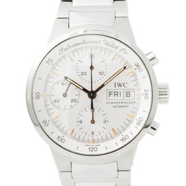 IWC GST IW370713 Stainless Steel Automatic 40mm Mens Watch