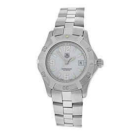 Tag Heuer WN1311-0 Stainless Steel Quartz 28mm Womens Watch