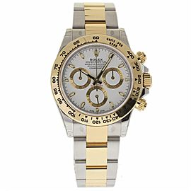 Rolex Daytona 116503 Stainless Steel and 18K Yellow Gold Automatic 40mm Mens Watch