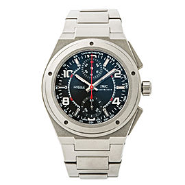 IWC Special Edition Ingeniuer AMG IW372503 Titanium Automatic 42mm Mens Watch