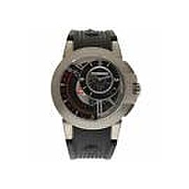 Harry Winston Ocean OCEATZ44ZZ009 44mm Mens Watch