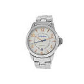 Mens Tourneau T2824 Stainless Steel 40MM Automatic Date Watch