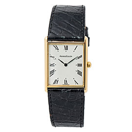 Jaeger Le-Coultre 140.109.1N Vintage 23mm Mens Watch