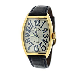 Franck Muller Sunset 5850 SC 32mm Mens Watch