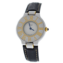 Cartier Must de Cartier 21 W1000944 28mm Womens Watch