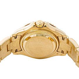 Rolex Yacht-Master 169628 29mm Womens Watch